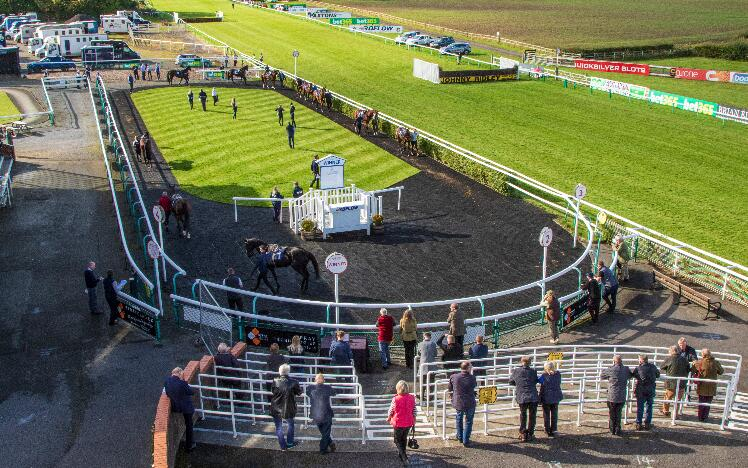 Sedgefield Racecourse has successfully completed Visit England's UK-wide industry 'We're Good To Go' accreditation mark